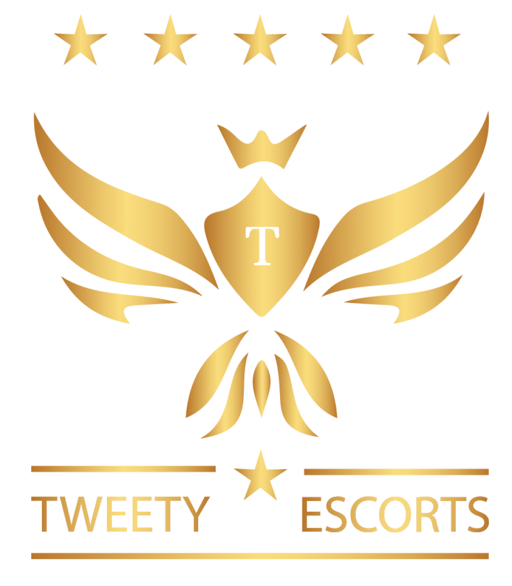 Logo Tweety Escorts